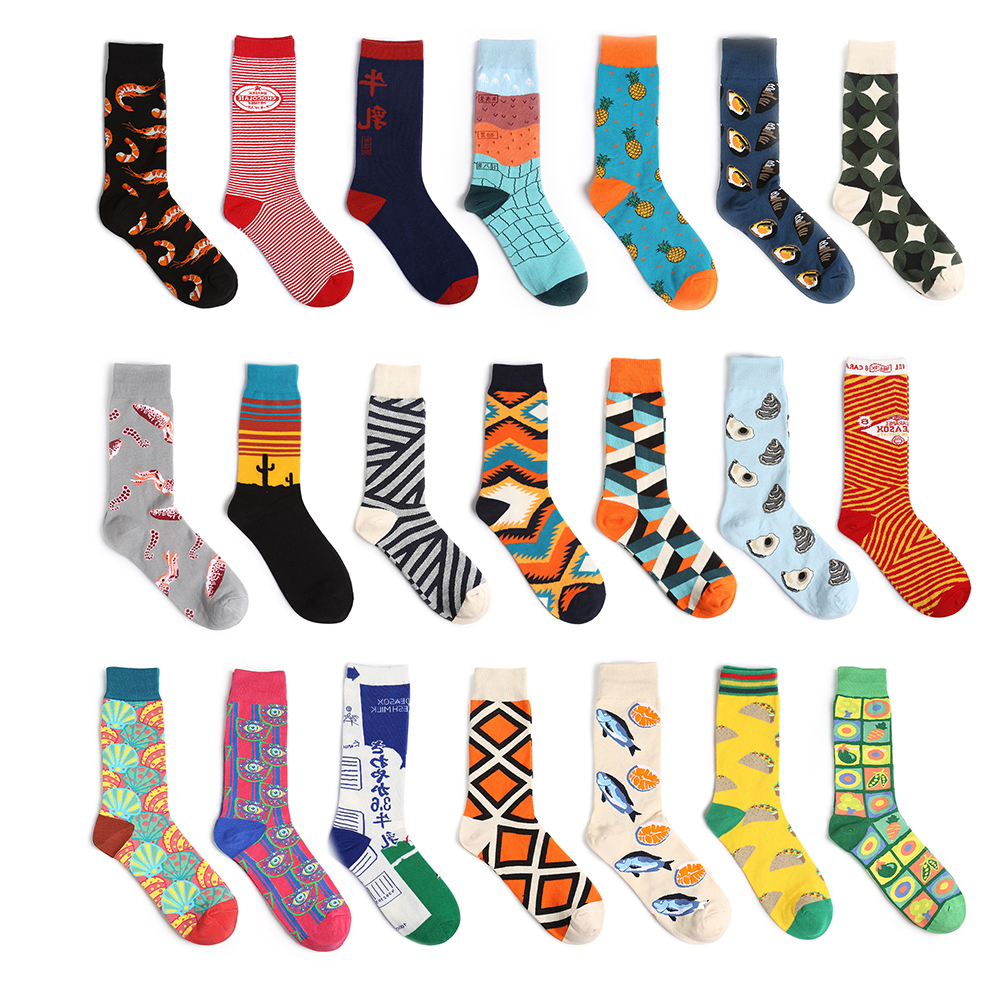FREE Shipping E40 Electric Galaxy Crew Socks Mens Novelty Socks-Womens Novelty Socks-Galaxy Socks-Crazy Socks-Novelty Socks Cool Socks