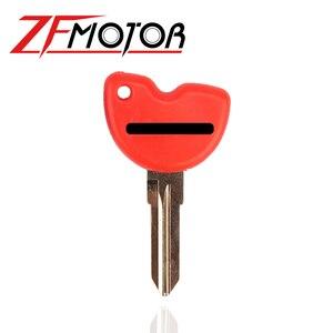 Заготовки для мотоцикла, ключ для Vespa Piaggio 3VTE Fly 125 200 250 GTV VESPA LXV150 GTV250 GTS GTS250 GTS300, запчасти для скутера