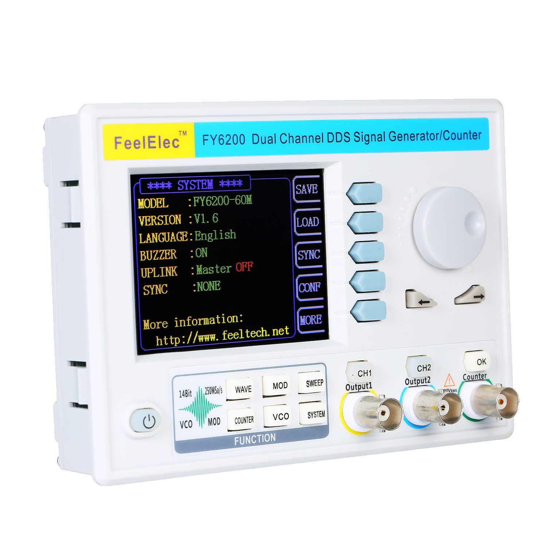 JDS2800-15MHz Signalgenerator-Kit f/ür wissenschaftliche Forschung und technische Technik European regulations Signalquellenmodul