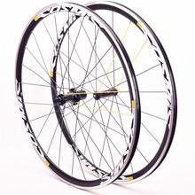 Nowy 2020 Cosmic Elite 30mm 700C obręcz koła ze stopów droga rowerowa koło rowerowe V hamulec aluminiowy koła koła rowerowe felgi
