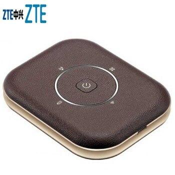 Unlocked ZTE Nubia WD670 LTE Cat4 Mobile WiFi Hotspot Wireless 150mbps Router 3000mah battery with SIM card slot PK E5573 E5577