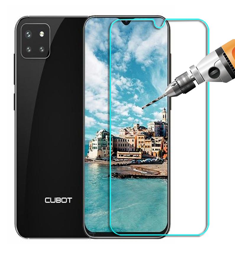 Tempered Glass For Cubot P30 R19 R15  Screen Protector Premiun Phone Protection Film Case For Cubot X20 PRO Tempered Glass