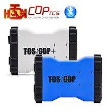 CDP TCS Bluetooth. R0/. R3 keygen OBD2 OBDII автомобили Грузовики код считыватель сканер диагностический инструмент