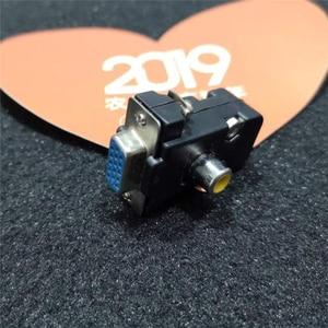 Image 3 - Universal Audio Input Adapter for Logitech Z 5500 Subwoofer Receiver Subwoofer Adapter Upgrade Kit