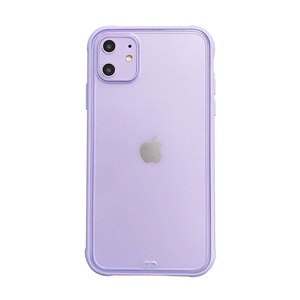 Image 2 - SF  frosted trasparent cases for iphone 11pro / 11pro max