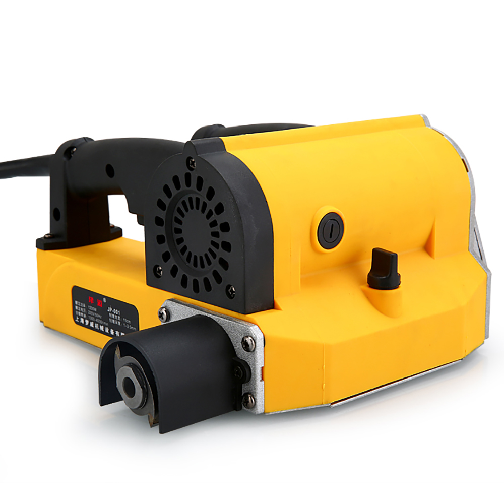 220V 2680W Electric Wall Planing Machine Concrete Shovel Machine Putty Wall Scraper Planner Plane Wall Machine