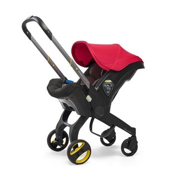 Car Seat Stroller Newborn Baby Carriage Baby Bassinet Wagen
