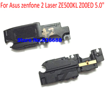 Новый LoudSpeaker +для Asus zenfone 2 Laser ZE500KL Z00ED 5.0% 22 Loud Speaker Buzzer Ringer flex with Mesh