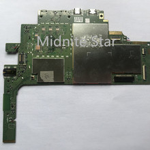 Mainboard for Lenovo Tablet S6000-F 4GB Circuit Unlocked Full-Working Original