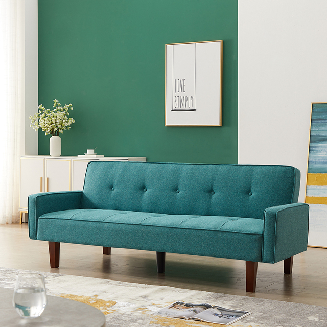 Adjustable Sofa Couch Bed  3