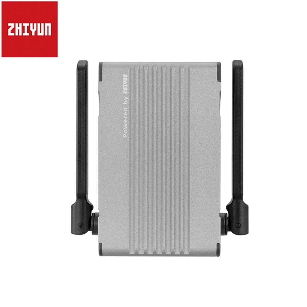 Zhiyun transmount transmissor de transmissão de imagem 1080 p hd transmissão de imagem para zhiyun weebill s stablizer canon sony câmera