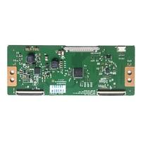 Einkshop 6870C 0401B Logic Board Für LG LC37/42/47/55 FHD 6870C 0401B 6870C 0401C Mit Weißen Anschluss-in Drucker-Teile aus Computer und Büro bei