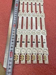 Image 4 - 12 PCS LED backlight strip for Samsung UE50HU6900F UN50HU6950 UE50HU7000 UA50HU7000 UE50HU6900S UN50HU6900F BN96 32179A 32178A