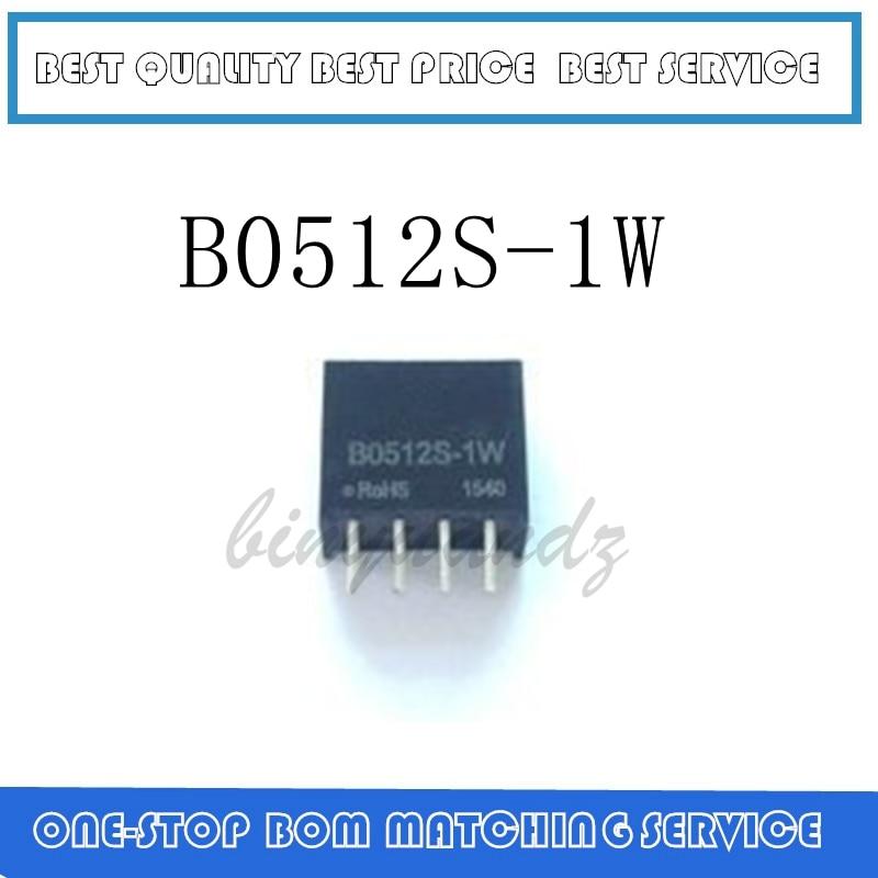 2PCS/B0512S B0512S-1W New Original