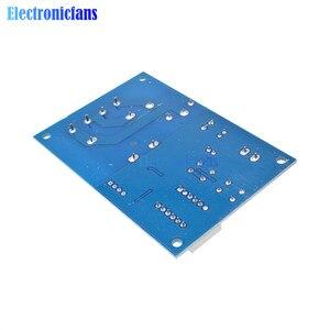 Image 2 - XH M602 цифровой Управление Батарея литий Контроль зарядки аккумулятора Управление модуль Батарея заряда Управление переключатель защиты доска 3,7 120V