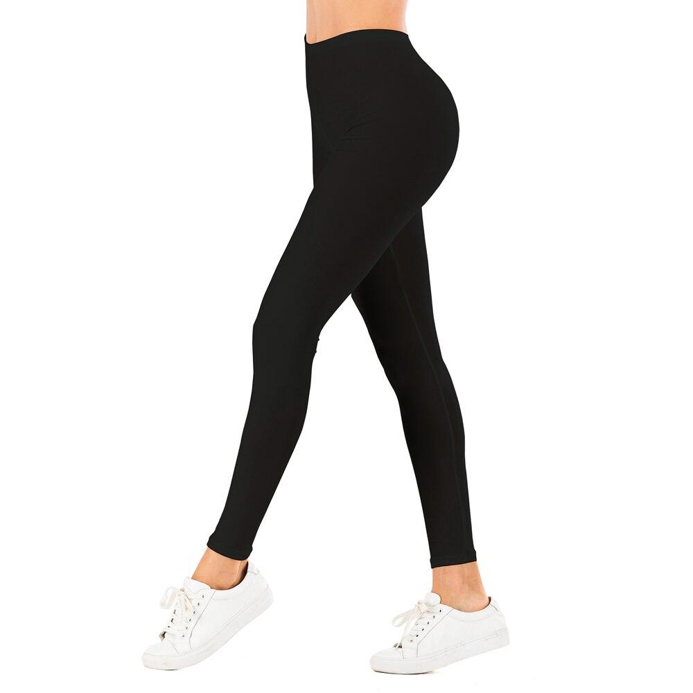 H38596ea47c39415594fe7d8a2e7e1f11R Brand Sexy Women Black Legging Fitness leggins Fashion Slim legins High Waist Leggings Woman Pants