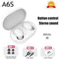 A6S White