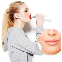 Силиконовое устройство для подтягивания губ, автоматическое электрическое устройство для подтягивания губ, инструмент для красоты, более толстые губы для женщин