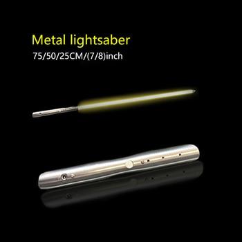 Lightsaber Light Saber Sword De Luz Kpop Lightstick Espada Laser Toys Brinquedos Juguetes Brinquedo Zabawki Oyuncak Speelgoed