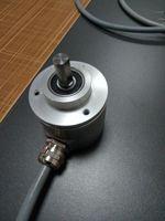 Single Loop RS485 Signal Encoder Absolute Value Encoder Rotating Encoder