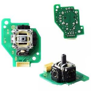 Image 2 - ขวาซ้าย Analog จอยสติ๊ก Thumb Stick ส่วนซ่อม SENSOR โมดูลบอร์ด PCB สำหรับ Nintendo Wii U GamePad WiiU Pad CONTROLLER