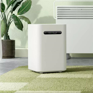 Image 2 - Smartmi Air Humidifier 2 Smog free Mist free Pure Evaporate Type Increase Natural Air Humidity AI Smart APP Remote Control 4L