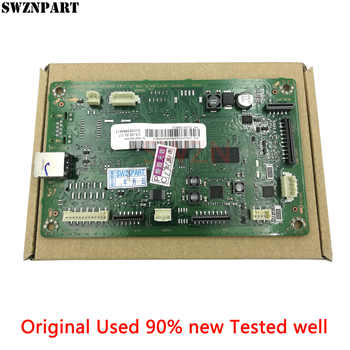 FORMATTER PCA ASSY Formatter Board logic Main Board MainBoard mother board for Samsung SL-M2070 SL-M2071 2070 M2070 JC92-02688B - DISCOUNT ITEM  6 OFF Computer & Office