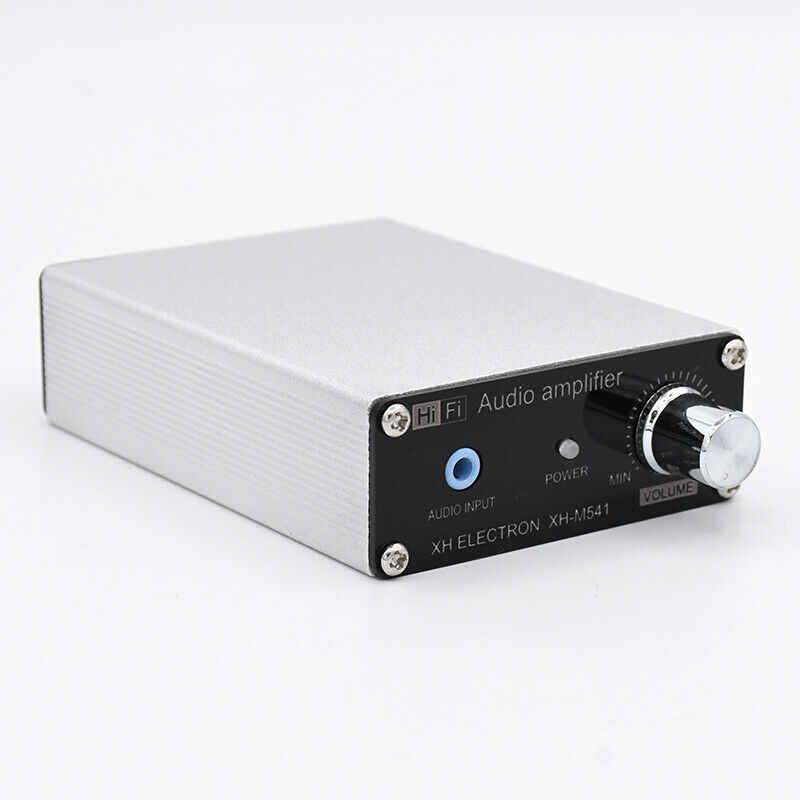 1Pcs TPA3116D2 Digitale Versterker 100W * 2 Hi-Fi Audio Versterker Dc 12-24V
