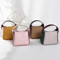 ladies hand bags women handbags Polyester Casual Solid bag 8817