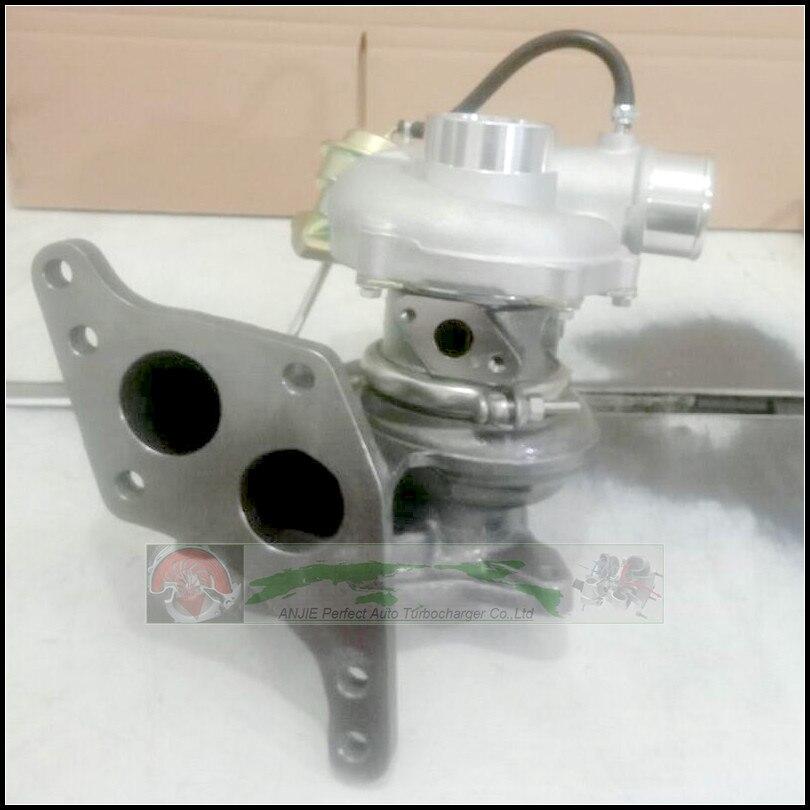 Turbo For SUBARU Impreza WRX STI Sedan Wagon 2003- EJ20 2.0L 280HP RHF55 VF37 VG440027 14411-AA541 14411-AA542 Turbocharger