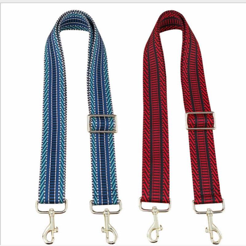 Adjustable Length Cross-body Bag Bag With  Backpack Belt Thickened Bag Bandwidth Shoulder Strap Accessories Single Shoulder