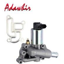 Клапан egr для opel vauxhall corsa b mki 10 i 12 В 40 кВт 54hp