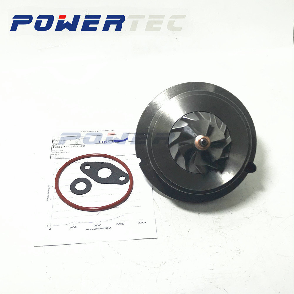 New TD04 49377 07430 49377 07426 Balanced turbolader CHRA turbine cartridge core for VW Crafter 2.5 TDI BJJ 2006  076145701K|Superchargers & Parts| |  - title=