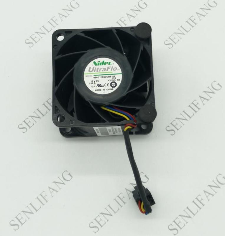 For Genuine Gen9 778102-001 790536-001 DL80 Cooling Fan