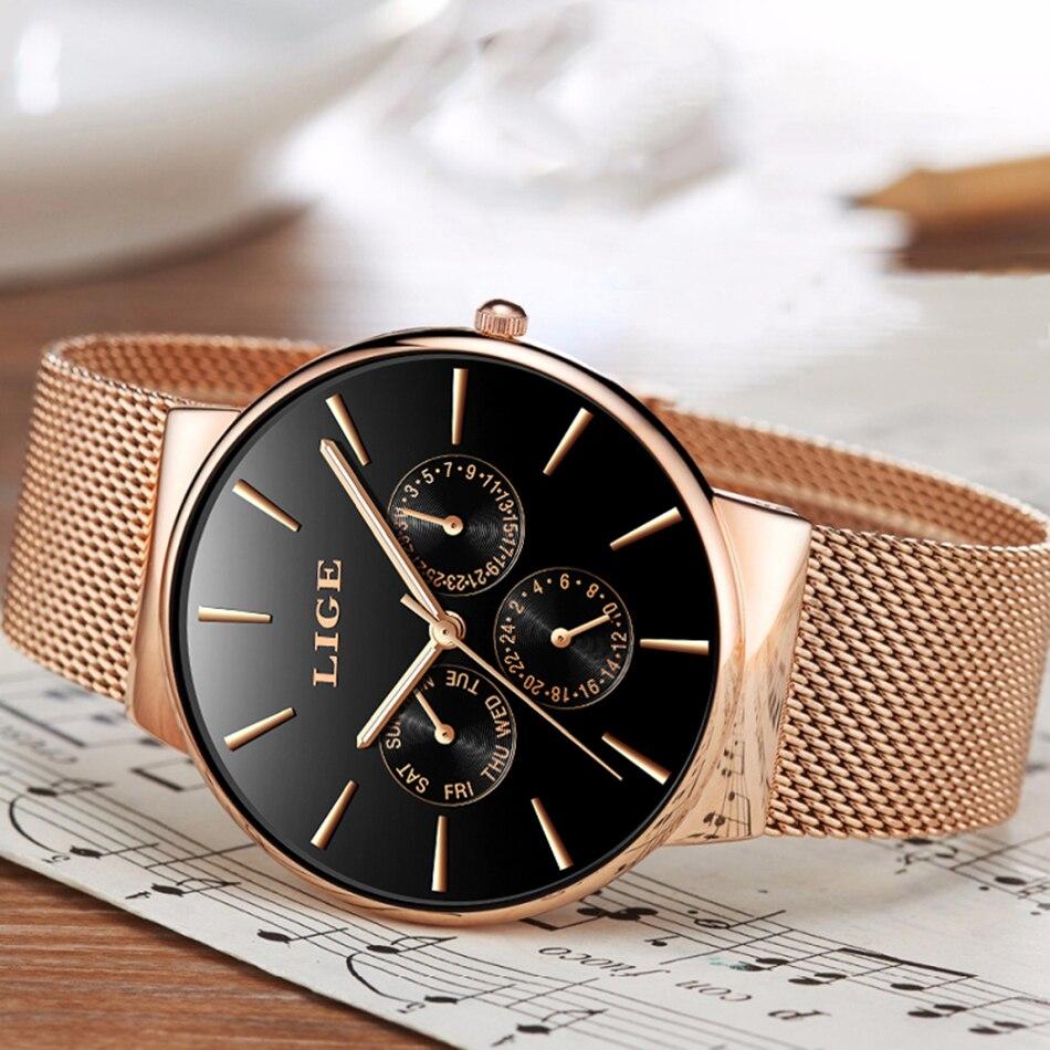 Reloj-Hombre-LIGE-Brand-Mens-Watches-Men-Dress-Quartz-Watch-Men-Steel-Strap-watch-Male-Ultra (1) 副本
