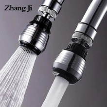 Kitchen Faucet Diffuser Nozzle Aerator Shower WATER-FILTER Zhangji 360-Degree Adjustable