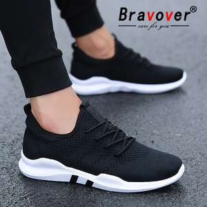 Bravover New Men's Outdoor Run