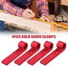 4pcs Hold Down Clamp...