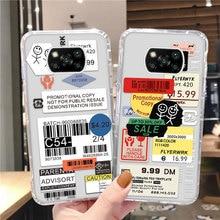 Túi Khí Dành Cho Xiaomi Poco X3 Pro Trường Hợp Silicon Chống Sốc Điện Thoại Funda Poco X3 NFC 2020 M3 F3 X2 F2 c3 M2 Pro X3Pro Bao Coque