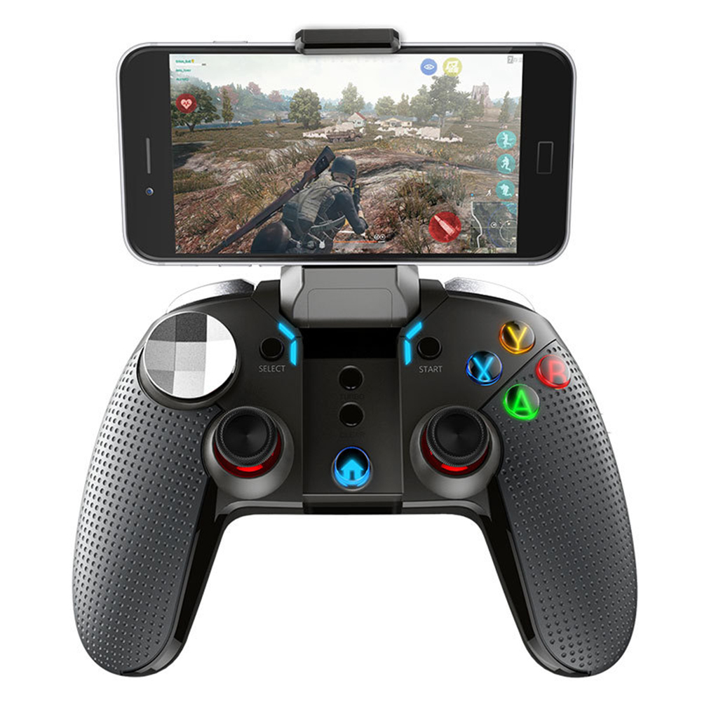 iPega PG 9099 Wireless Bluetooth Gamepad Game Controller For PS3/Android Phone PC Tablet TV Box Dual Motor Vibration Joystick|Gamepads| - AliExpress