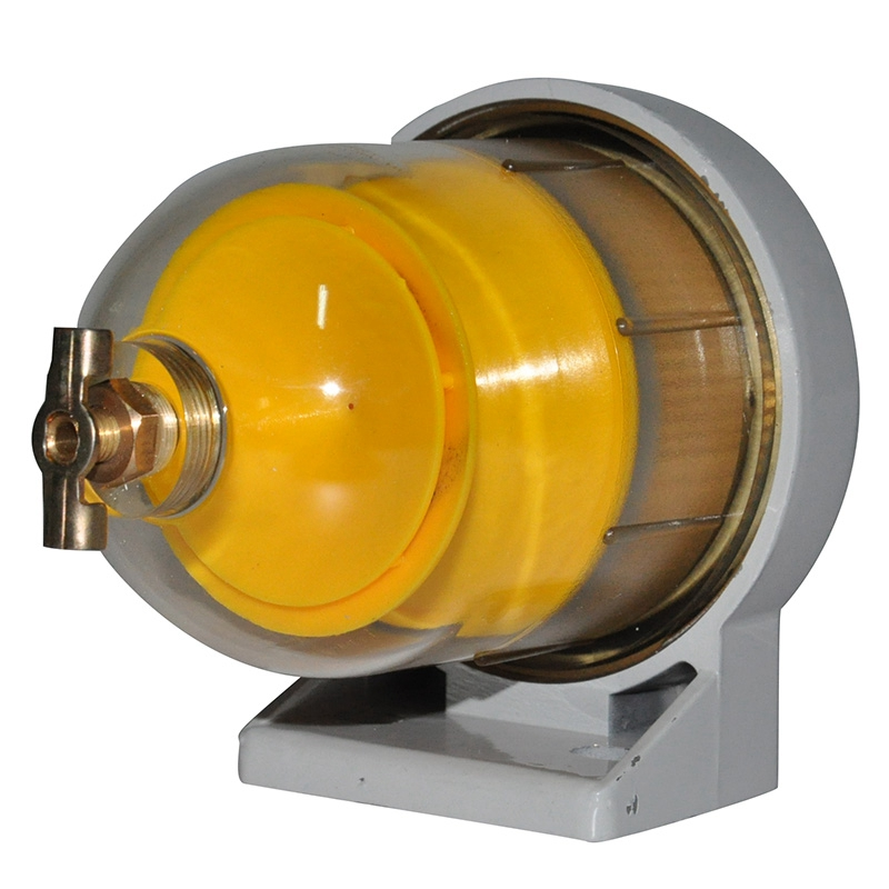 DAHL65 Fuel Filter Oil Water Separator Fuel Filter Ship Fuel Water Separator Fuel Filter Assembly