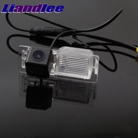 Car Rear View Camera For GMC Terrain Middle East Saturn Vue 2011~2013 Night Vision Reversing Camera Car Back up CAM HD CCD