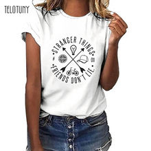 TELOTUNY Short Sleeve Printing Plus Size Women Blouse Summer New Fashion O-Neck Pullover T-shirts Ladies Novelty Tank Tops L0725(China)