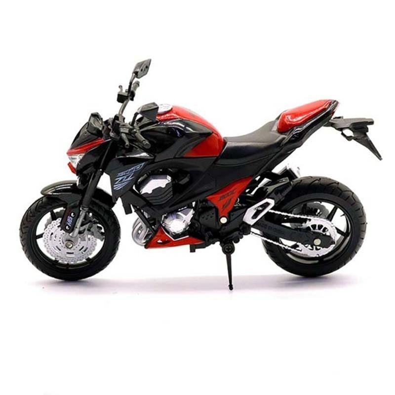 1:12 модель мотоцикла, спортивная игрушка, гоночный мотоцикл, дети, игра литые игрушки, гоночная модель, коллекция для детей, подарок CL5843