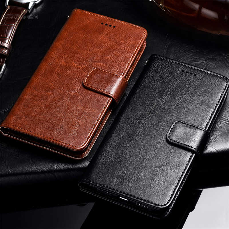 Luxe Kwaliteit Wallet Leather Case Voor Iphone 6 6S 7 8 Plus 11 Pro Xs Max Xr X 10 5 5S Se Soft Tpu Cover Inside Flip Cases