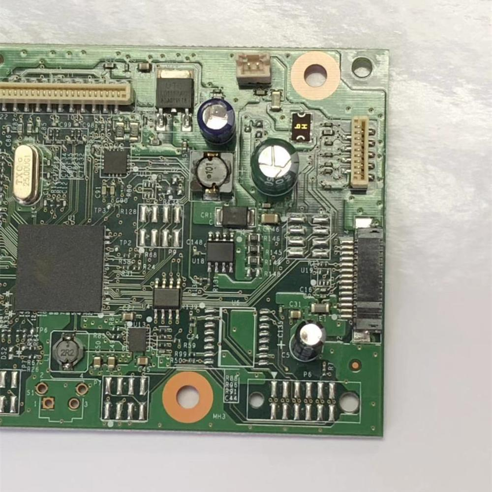 Main Formatter Board for HP CP1525n and CP1525nw Printers CE482-60001