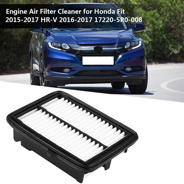 Купить 17220 5r0 008 автомобильный воздушный фильтр двигателя пылезащитный картинки цена