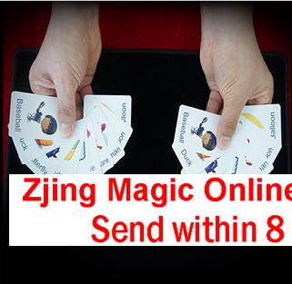 2020 znajdź partnera przez Jl Magic-magiczne sztuczki magiczne sztuczki tanie i dobre opinie TR (pochodzenie) Unisex Jeden rozmiar Online instruction Nauka ŁATWE DO WYKONANIA Beginner Dla magików ulica Etap Różne rekwizyty