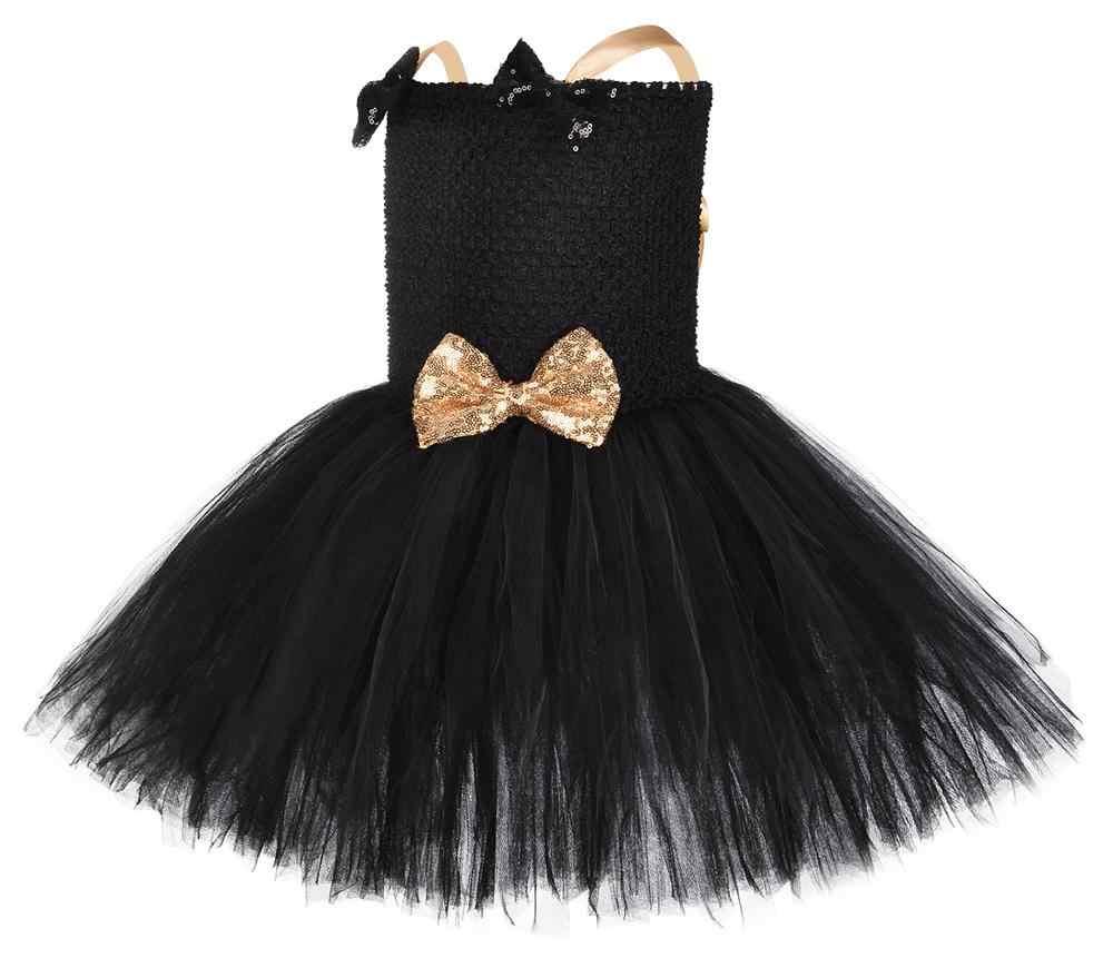 Halloween disfraz LOL para niños niñas unicornio negro Tutu fiesta de cumpleaños vestido de los niños carnaval Harajuku novela ropa
