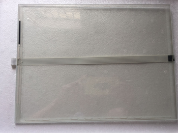 """NEW 15"""" Inch 5 Wire For ELO SCN-A5-FLT15.0-Z19-0H1-R 362740-9124 Touch Screen Panel Replacement"""